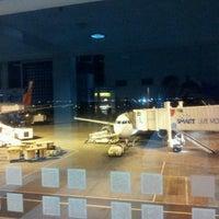 Ninoy Aquino International Airport (MNL) Terminal 2