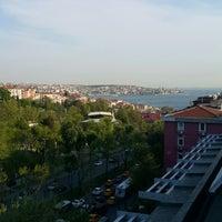 4/27/2018 tarihinde Şahin Mert B.ziyaretçi tarafından Cheya Hotel & Suites - BesIktas/Istanbul'de çekilen fotoğraf
