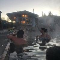 Norris Hot Springs - Montana Route 84