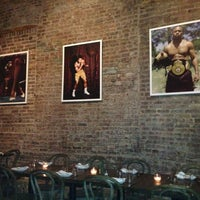 Foto scattata a Galli Restaurant da Tara R. il 1/15/2013