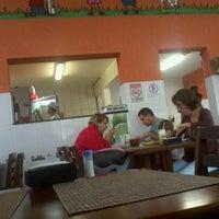 11/27/2012 tarihinde Rafael A.ziyaretçi tarafından Janela Aberta Lanches'de çekilen fotoğraf