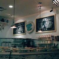 9/12/2015에 Anna Y.님이 Milk Jar Cookies에서 찍은 사진