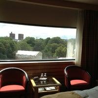 """Foto tirada no(a) Radisson Blu Scandinavia Hotel por """"Hetitor"""" V. em 6/28/2013"""
