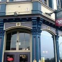 Foto tirada no(a) Darcy's Pub por David K. em 3/16/2014