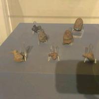 Снимок сделан в Bartow History Museum пользователем Jessica C. 11/6/2013