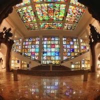 Foto tirada no(a) Museu de Arte Brasileira MAB-FAAP por Orlando M. em 2/6/2013