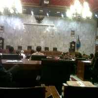 Das Foto wurde bei Pemkot Semarang von naznaznaz am 12/13/2012 aufgenommen