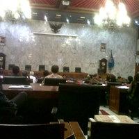 Foto scattata a Pemkot Semarang da naznaznaz il 12/13/2012