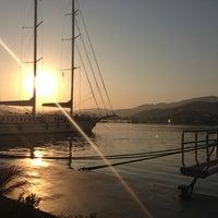 รูปภาพถ่ายที่ Yalıkavak Marina โดย İbrahim Ü. เมื่อ 7/8/2013