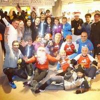 Foto tomada en SportSoul por volkan a. el 12/31/2013