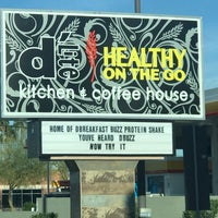 Photo taken at D'lite, Healthy On The Go by Joey M. on 3/29/2019