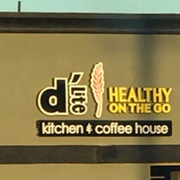 Photo taken at D'lite, Healthy On The Go by Joey M. on 2/7/2019