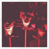 Das Foto wurde bei Los Angeles Haunted Hayride von Chris M. am 10/21/2012 aufgenommen