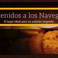 รูปภาพถ่ายที่ Los Navegantes โดย Los Navegantes เมื่อ 11/11/2015
