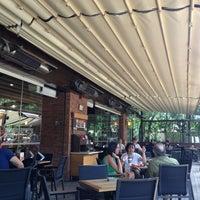 7/14/2013 tarihinde Basar Y.ziyaretçi tarafından Caribou Coffee'de çekilen fotoğraf