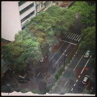 Foto tirada no(a) Rua Maria Paula por Carol U. em 2/2/2013