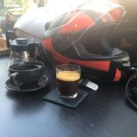 8/18/2018 tarihinde Soydan T.ziyaretçi tarafından Lungo Espresso Bar'de çekilen fotoğraf