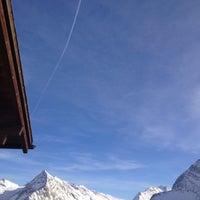 Das Foto wurde bei Bergrestaurant Hannig von Emi P. am 1/26/2013 aufgenommen