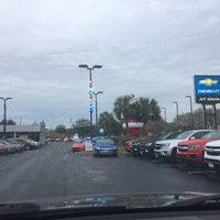 Jeff Gordon Chevrolet >> Jeff Gordon Chevrolet Auto Dealership In Wilmington