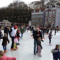 Снимок сделан в Nederlands Openluchtmuseum пользователем Remco T. 12/29/2012