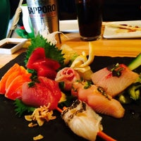 Foto tomada en Yuki Yama Sushi por Prince L. el 4/3/2015