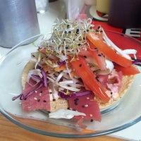Foto tomada en Erizo - Cocina de Mar por Prince L. el 7/6/2014