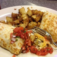 Das Foto wurde bei Down Home Diner von heather h. am 9/16/2013 aufgenommen