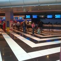 11/7/2012에 Herman U.님이 Cineplanet에서 찍은 사진