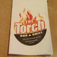Photo prise au The Torch Bar and Grill par Matt K. le7/28/2013