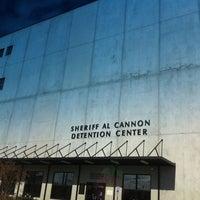 Charleston County Detention - 3841 Leeds Ave
