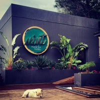 12/18/2012에 Emir B.님이 Mint Restaurant & Bar에서 찍은 사진