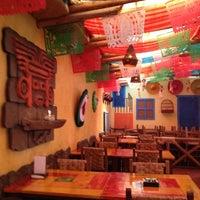 10/19/2012にElisa C.がTotopos Gastronomia Mexicanaで撮った写真