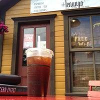 Das Foto wurde bei Cafe Tenango von Ilia L. am 7/7/2013 aufgenommen