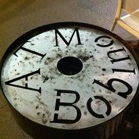 Foto tomada en ATM Bar por Federico C. el 10/11/2012