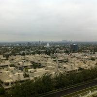 6/3/2013 tarihinde Stephane R.ziyaretçi tarafından InterContinental Los Angeles Century City'de çekilen fotoğraf