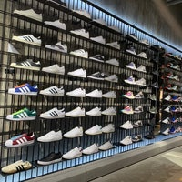 a9c6eb70ef ... Photo taken at adidas Originals Flagship Store Tokyo by Julian L. on  3/28 ...