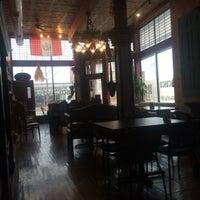 Foto scattata a Cafe Cusco da J.B.J. il 12/26/2015