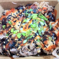 9/26/2012에 Rick S.님이 Guerrilla Street Food에서 찍은 사진