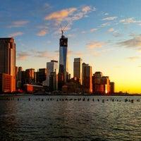 รูปภาพถ่ายที่ Hudson River Park โดย New York Habitat เมื่อ 1/23/2013
