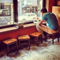 Снимок сделан в Num Pang Sandwich Shop пользователем Brett R. 6/1/2013