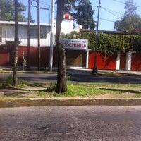 10/30/2013にeduardo v.がInstituto Nacional De La Cochinitaで撮った写真