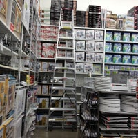 Photo taken at Bed Bath & Beyond by Mollie B. on 10/5/2012