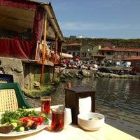 4/6/2013 tarihinde Yasemin T.ziyaretçi tarafından Garipçe Aydın Balık'de çekilen fotoğraf