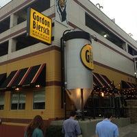 Foto tomada en Gordon Biersch Brewery Restaurant por 🇬🇧Alphonso G. el 4/14/2013