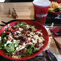 Cafe Zupas Silverado Ranch Henderson Nv