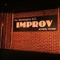 Photo prise au DC Improv Comedy Club par Sookie S. le3/1/2013