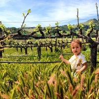 รูปภาพถ่ายที่ Kieu Hoang Winery โดย Concept A. เมื่อ 4/14/2013
