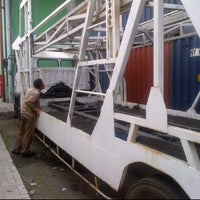 Dunex Warehouse Container Depot Trucking 1 Tip