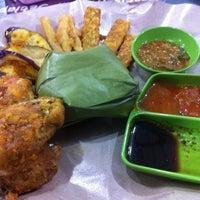 Gambar Nasi Uduk Kelapa Dua Banda Aceh Gambar Makanan