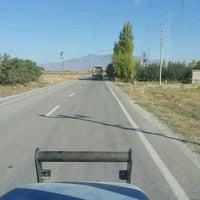 9/29/2016 tarihinde Abdullah Ö.ziyaretçi tarafından Karaman Kılbasan Yolu'de çekilen fotoğraf